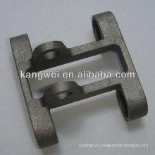 ISO9001 qualified aluminum casting