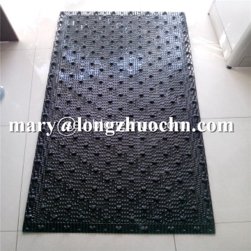 PVC-filmark Cooling Tower Fill Film
