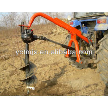 hot sale 3 point post hole digger for Tractor