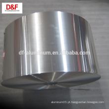 8011 1235 preço da folha de alumínio / rolo