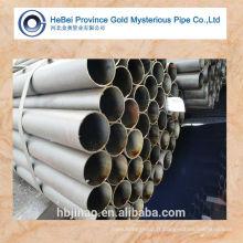 Tube à cylindre hydraulique avec garantie de qualité