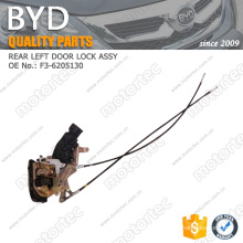 OE BYD f3 spare Parts door lock F3-6205130