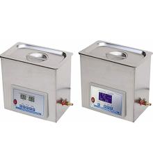 Limpiador de vidrios automático ultrasónico TP22-600C con doble potencia de doble frecuencia 25 / 45Khz, 22.5L,