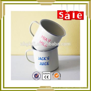 venda quente conjunto completo de café e máquina de café expresso com copo