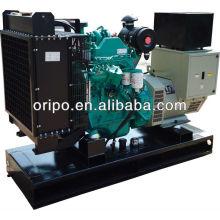 ¡gran venta! Generador diesel de 25 kVA generador diesel de pequeño tamaño