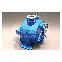 Wzw Series Self Priming Sewage Pump