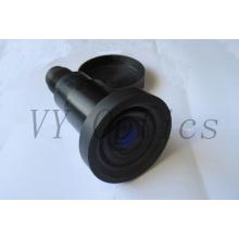 Objectif de Fisheye de projecteur de 160 degrés pour SANYO Xm100L dans le prix étonnant de Chine
