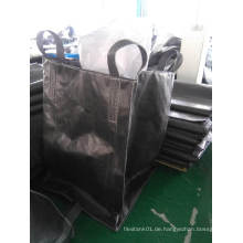 FIBC Beutel Big Bag Carbon Black Bulk Bag