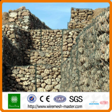 Gabion basket wire mesh for sale