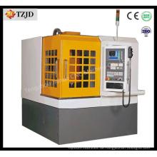 CNC Fräs- und Graviermaschine für den Formenbau