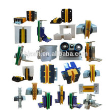 Elevator Guide Shoes/elevator spare parts/sliding guide shoes