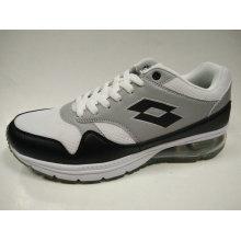 Patchwork Flat Bequeme Jogging Schuhe für Männer