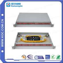 Kpmsp-Dds-FC24 Dummy Tiroir Fibre Optique Terminal Box