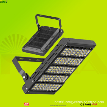 250wled Flood Light Outdoor for Stadium Sport Court Field 200W 400W 300W 150W 100W Floodlight