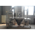 High Speed ​​Centrifugal AB y ABS Latex Spray Dryer