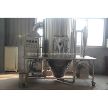 High Speed Centrifugal AB y ABS Latex Spray Dryer