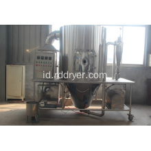 High Speed ​​Centrifugal AB dan ABS Latex Spray Dryer