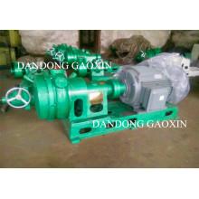 Double Disc Refiner Equipment