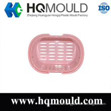 Plastic Injection Basket Mould