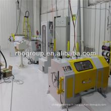 17DS (0.4-1.8) machine de tréfilage de cuivre