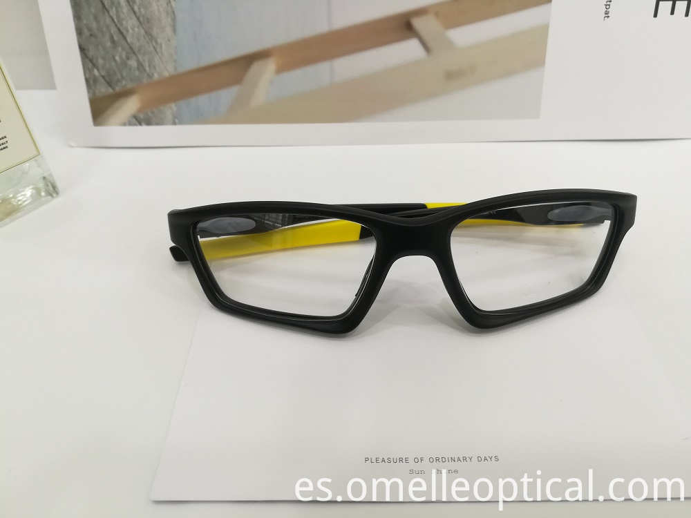 Cat Eye Glass