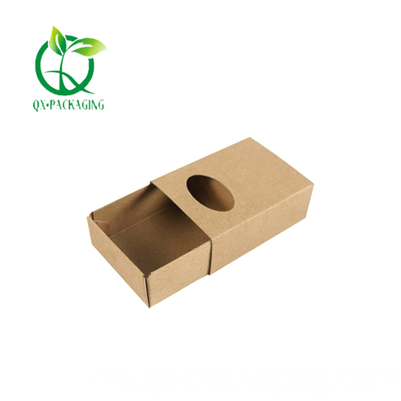 Small Brown Kraft Boxes