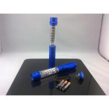 Muiti-function work led flashlight with 1W+16LEDS
