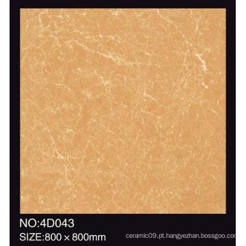 600X600 Made in China grau AAA polido porcelana piso telhas