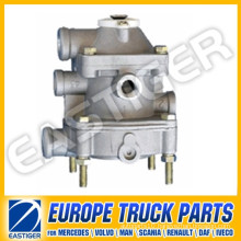 Truck Parts for Daf Trailer Control Valve 9730020000