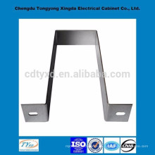 china direkte fabrik top qualität iso9001 oem benutzerdefinierte einstellbare metall klammern