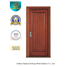 Modern Design Water Tight MDF Door for Room (xcl-816)