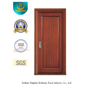 Modern Design Water Tight MDF Door for Room (xcl-816)