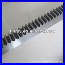C45 сталь м3 зубчатая рейка 25*25*1000мм