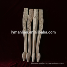 Wooden Furniture Table Legs