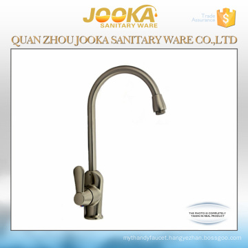 Jooka water faucet brass kitchen faucet