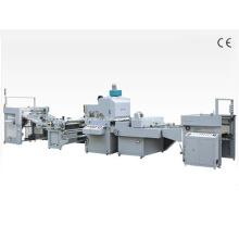Высокоскоростной автоматический ламинатор SDFM-1050