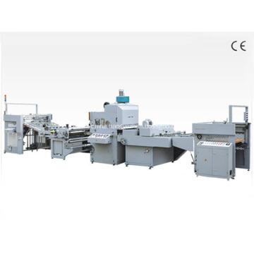 SDFM-1050 High Speed Automatic Laminator
