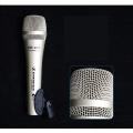 Popular Design VHF Dual Wireless Mikrofon