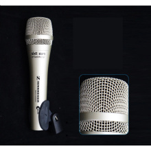 Populär design VHF Dual Wireless Microphone