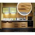 Машина WPC/PVC деревянная пластичная материал для кухонного шкафа, доски пены WPC