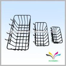 High quality hot sale from China new products furniture shampoo shelf metal bathroom corner shelf baskets
