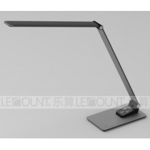 Touch Coutrol Aluminum LED Table Lamp (LTB108B)