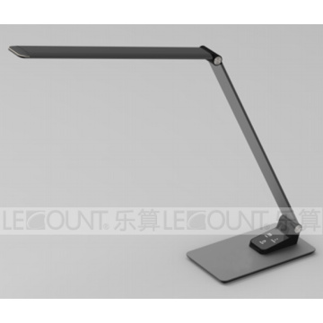 Touch Coutrol Aluminium LED Tischlampe (LTB108B)