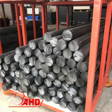 Wholesale Colorful HDPE Solid Rods Bars