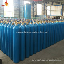 40liter Factory Price Gas Cylinder