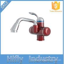 HF-3D Home Use Electric Inatant Calentador de agua Faucet Calentador de agua de alta calidad Kitchen Faucet