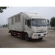Dongfeng Engineering Van voertuig