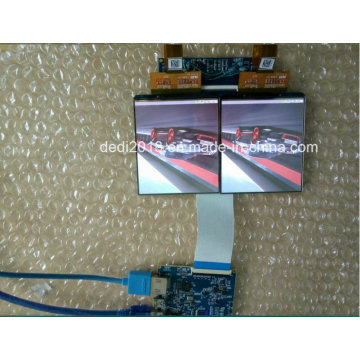 "Vr 3.81"" OLED Display"