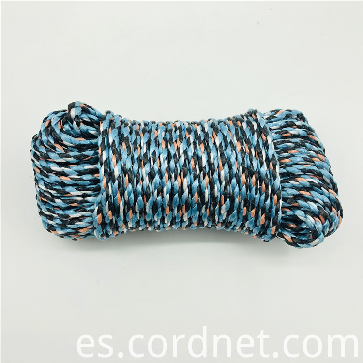 Pp Twisted Rope