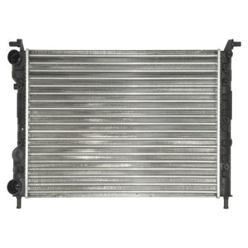 Radiador auto del radiador del coche de la refrigeración del motor del radiador